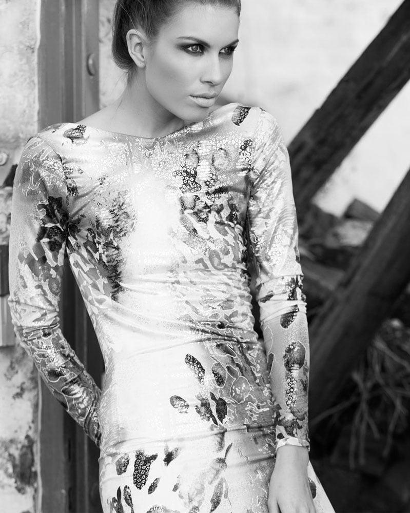 AdrianCrook-Nadine Merabi short dress 2