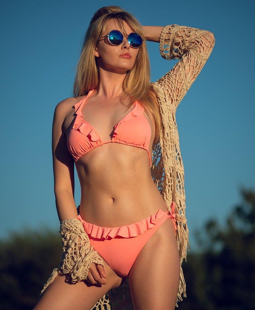 SUMMER LOVIN - CARLA MONACO